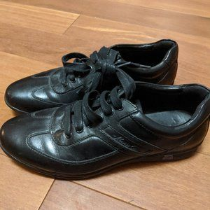 Brand New Kenneth Cole Licence Plate Sneakers